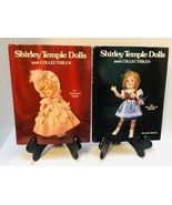 Shirley Temple Dolls Collectibles 2 Books by Patricia Smith 1st and 2nd ... - $49.50