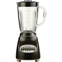 BRENTWOOD(R) APPLIANCES JB-920B 42-Ounce 12-Speed + Pulse Electric Blend... - $53.99
