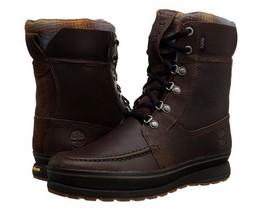 Timberland Men's Schazzberg High Waterproof Boots TB07660A Size 8.5 - $108.00