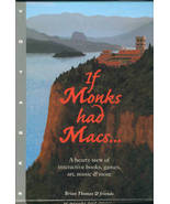 IF MONKS HAD MACS Rare Electronic Book Images V... - $2.99