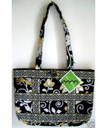 Vera Bradley Small Tic Tac Tote Yellow Bird New with Tags - $35.00