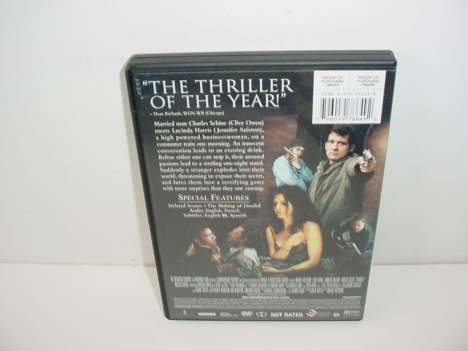 Last Days DVD Movie