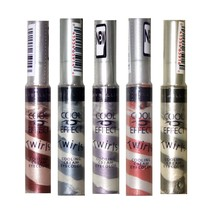 MAYBELLINE*  (1) Tube COOL EFFECT Cooling Cream TWIRLS Eye Color *YOU CH... - $3.99+