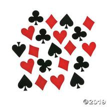 Card Symbol Confetti - $5.24
