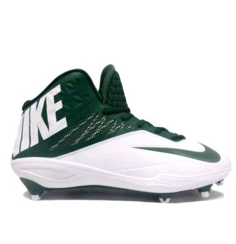 info for e1a2f 3d32e Nike Men s Zoom Elite Football Cleats Sz 10 and 50 similar items