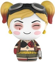 Funko Dorbz: DC Bombshells-Harley Quinn (Styles May Vary) Collectible Vi... - $10.99