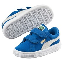 Puma Suede Classic Navy Blue 35627-402 Toddler Shoes - $39.95