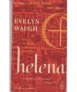HELENA. [Paperback] [Jan 01, 1962] Waugh, Evelyn - $43.56