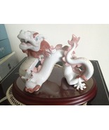 Lladro ~ Chinese Zodiac ~ Year of the Dragon # 6715 ~ Mint ~ Selling els... - $450.00