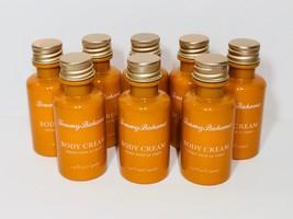 8pc Set Tommy Bahama Hotel Travel Size Body Cream 1.41fl.oz/40ml each - $17.77