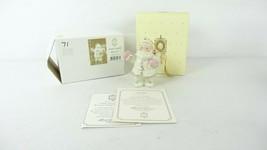 Lenox 2000 Santa's Special Delivery Annual Ornament In Original Box w/COA - $10.49