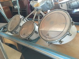 Trio Drum - $182.33