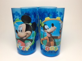 Mickey Mouse CUPS-BRAND New! - $19.95