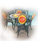Mexican Outdoor Patio Dining Furniture - $690.00