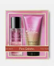 *NEW* VICTORIA SECRET PURE SEDUCTION 2PC Set Body Mist & Lotion  - $19.99