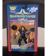 1996 Jakks Pacific WWF Superstars Series 2 The ... - $19.99