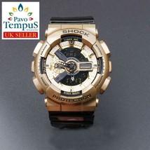 Watch Strap & Bezel Set for Casio G Shock GA-110 GD-120 GAX-100 - $23.94