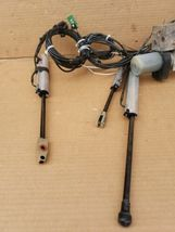 08-10 Chrysler Sebring Hard Top Convertible Hydraulic Motor W/ Lines 5 Cylinders image 2