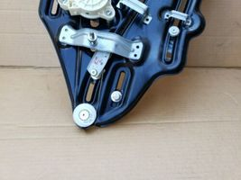 03-09 Mercedes W209 CLK320 CLK500 Convertible Rear Window Regulator Pssngr Right image 4