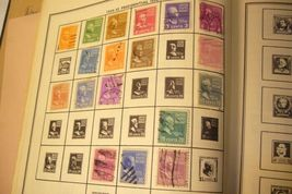 1000 + World Stamps prior 1960 Hitler and more. image 8