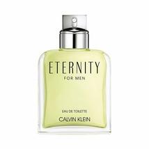 ETERNITY for Men by Calvin Klein Eau De Toilette Cologne 6.7 oz - New in... - $30.68
