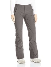 Spyder Women's Me Tailored Fit Pants, Ski Snowboarding Pant, Size 4, Ins... - $89.00