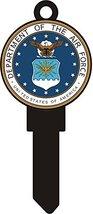 American Military Real Superhero Keys (SC1, Air Force) - $9.79