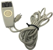 Vintage Sawyer's Model 550R Slide Projector Replacement Corded Remote Wo... - $31.49