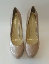 "Enzo Angiolini Shoes Heels 5"" Platform Pink Womens Size 9.5 M - $39.59"