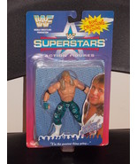 1996 Jakks Pacific WWF Superstars Shawn Michael... - $19.99