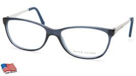 """New Ralph Lauren Rl 6135 5276 Blue Sea Eyeglasses Frame 54-16-140 B36mm """"Read"""" - $62.71"""