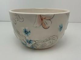 Fitz And Floyd Paisley Park Floral Soup Bowl 26oz - $17.77
