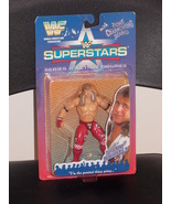 1996 Jakks Pacific WWF Superstars Series 2 Shaw... - $17.99