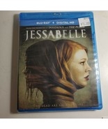 Bluray Jessabelle NEW in Package Ghostly Tale WS Dolby 5.1 English Spani... - $16.44