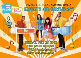 Fresh beat band birthday invitation  2 thumb200