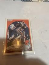 1990 Fleer #50 Mike Johnson NM-MT Browns - $36.63
