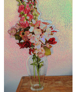 Still Life with Flowers, 11x14 Digital Art, pho... - $30.00