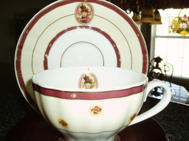Avon Mrs. Albee Tea Cups 2006 - $5.00