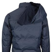 Men's Heavyweight Insulated Lined Jacket with Removable Hood BIGBEAR image 9
