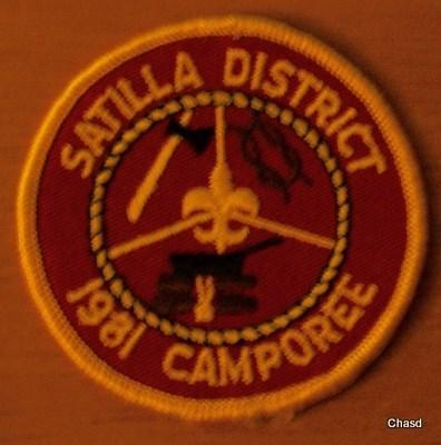 1981 satilla district campore
