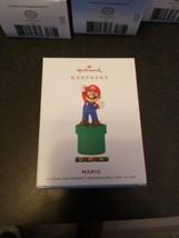 Hallmark 2019 MARIO Super Mario Bros. Nintendo Christmas Ornament - $21.78