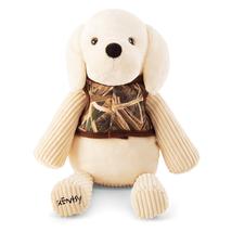 Scentsy Buddy (New) Luke The Labrador - Cream Colored W/ Mossy Oak Camo Vest - $38.73