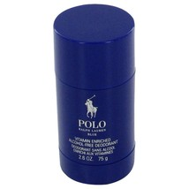 Polo Blue By Ralph Lauren Deodorant Stick 2.6 Oz 402816 - $30.41