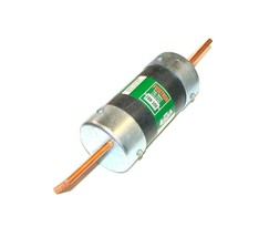 New Fusetron Dual Element 500 Amp Fuse 250 Vac Model FRN500 (2 Available) - $99.99