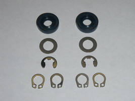 Alaska Bread Maker Pan Seal Kit for Model BM2000 (7MKITX2)  - $18.69