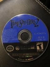 TimeSplitters 2 (Nintendo GameCube, 2002) - $14.01