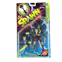 Spawn Series 5 Nuclear Spawn Green Variant McFarlane Toys Action Figure ... - $19.75