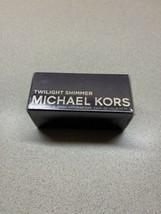 Michael Kors Twilight Shimmer Eau De Parfum Spray New in Box 1.0 oz/30ml - $39.59