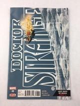 Doctor Strange #8 July 2016, Marvel Comic - $6.92
