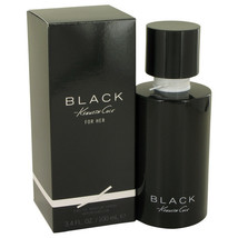 FGX-403264 Kenneth Cole Black Eau De Parfum Spray 3.4 Oz For Women  - $35.13
